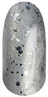 Diamond Nails - Gél lakk - DN110 - Csillámos