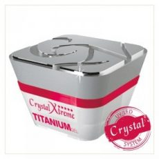 Titanium Xtreme Gel - 15ml
