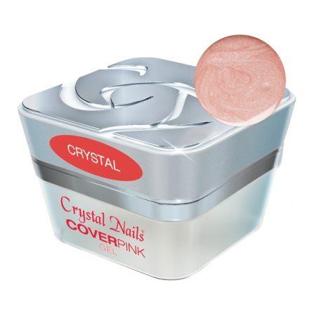 Cover Pink Crystal Gel - 5ml
