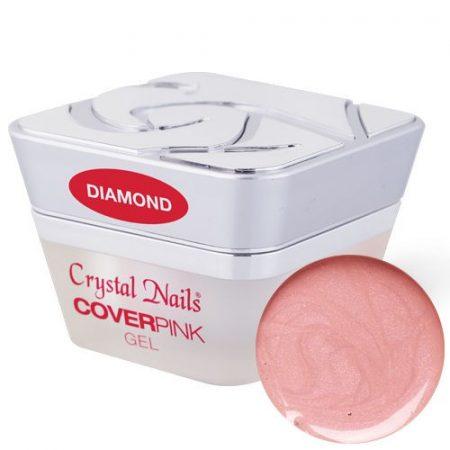 Cover Pink Diamond Gel - 5ml