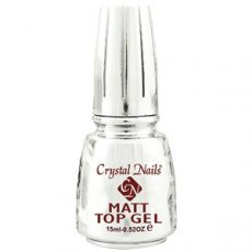 Leoldható Matt Top Gel - 15ml