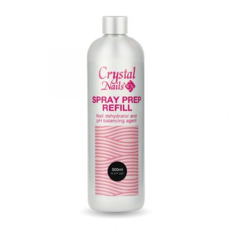 Spray Prep utántöltő - 500 ml
