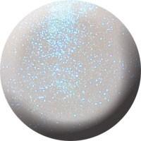 Hologram Topcoat - Hologramos fedőlakk - Kék gyémántfény - 15 ml