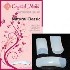 Natural Classic Box 100 db (1-10-ig)