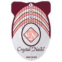 Crystal Nails sablon / db