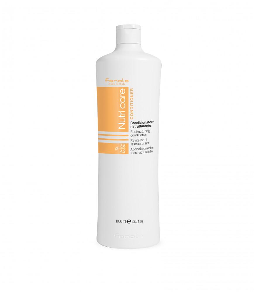Fanola Nutri Care Tápláló Kondicionáló 1000 ml