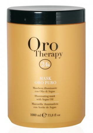 Fanola Oro Therapy Maszk Argán Olajjal 1000 ml