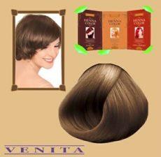 Henna Color hajfesték 14 Gesztenye barna 75 ml