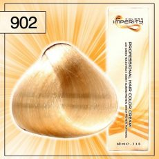 Singularity hajfesték - 902 Platina szőke szupervilágosító 100 ml