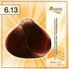 Singularity hajfesték - 6.13 Sötét bézs szőke 100 ml