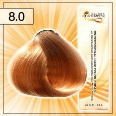 Singularity hajfesték - 8.0 Világos szőke 100 ml