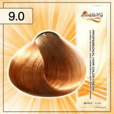 Singularity hajfesték - 9.0 Nagyon világos szőke 100 ml