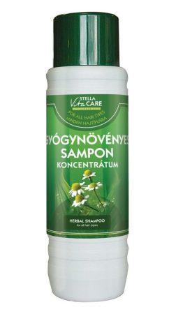 Vitacare Gyógynövényes sampon koncentrátum - 1000 ml