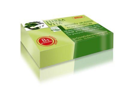 Herba Vita hajápoló ampulla - 5x10 ml