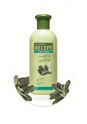 SUBRINA RECEPT CLEAN & FRESH Sampon zsíros hajra - 400 ml