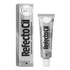 RefectoCil szempilla- és szemöldökfesték Grafit szürke 15ml