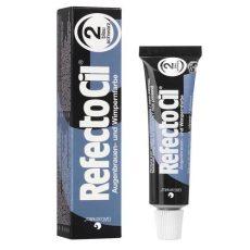 RefectoCil szempilla- és szemöldökfesték Kékesfekete 15ml