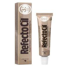 RefectoCil szempilla-és szemöldökfesték Világosbarna 15 ml