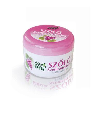 Golden GREEN Szőlő szemránckrém - 40 ml
