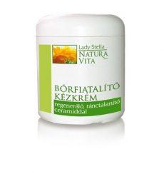 Natura Vita Bőrfiatalító kézkrém - 250 ml