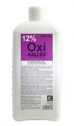 Kallos Illatosított Krém Oxigenta 12%