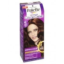 Schwarzkopf Palette Intensive Color Cream hajfesték Gesztenye R4