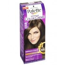Schwarzkopf Palette Intensive Color Cream hajfesték Sötétszőke N5